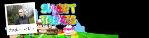 Sweet treats winners