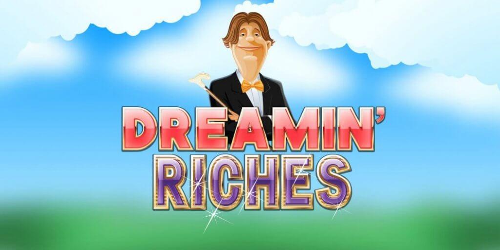Dreamin' Riches Slots Mobile Slot 1