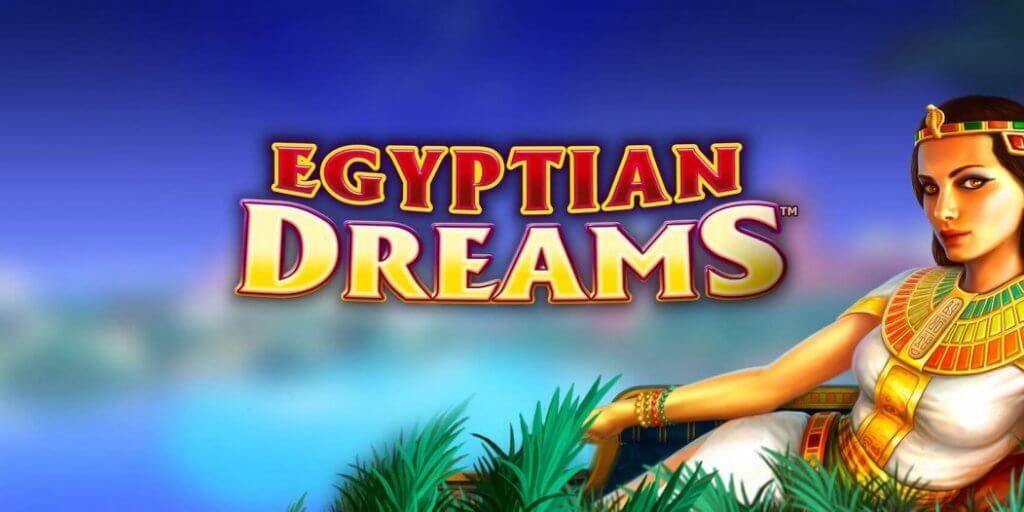 Egyptian Dreams Slot (IGT) - Review 1