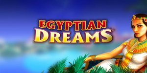 Egyptian Dreams Slot (IGT) - Review 161