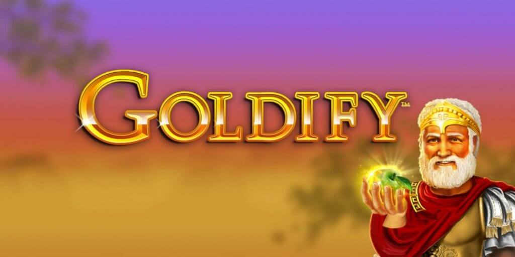 Goldify Slot (IGT) - Review 1