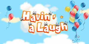 Havin' A Laugh Mobile Slot 154