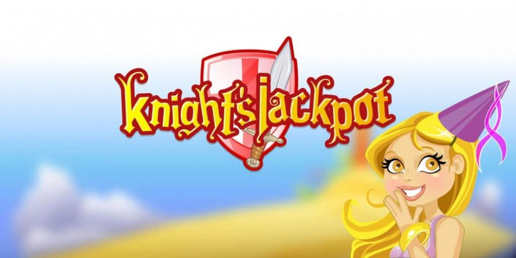 Knight's Jackpot Mobile Slot 1