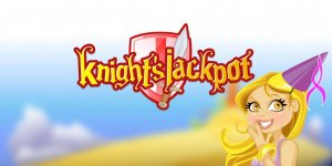 Knight's Jackpot Mobile Slot 156