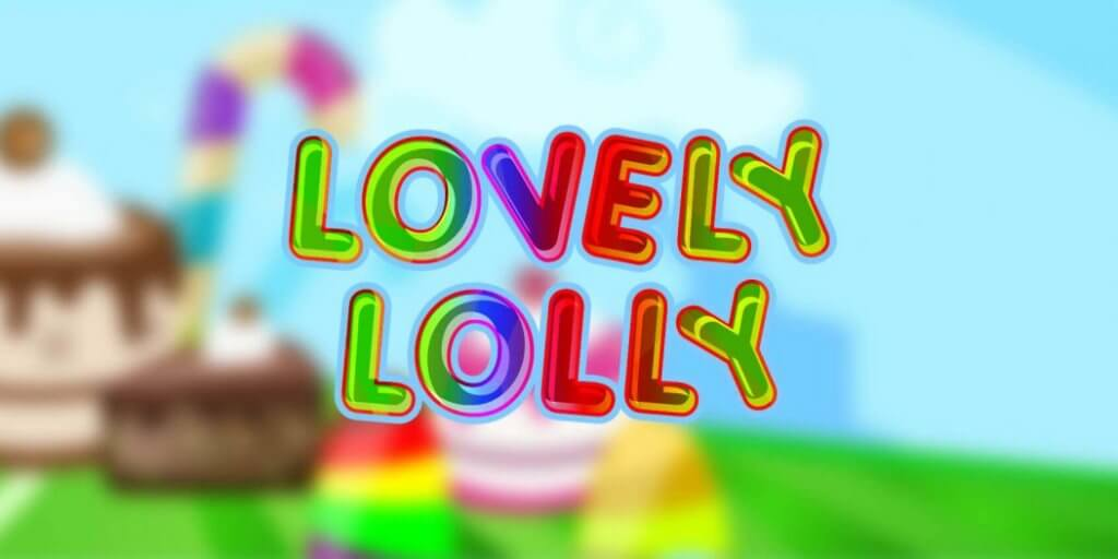 Lovely Lolly Slot (IGT) - Review 1