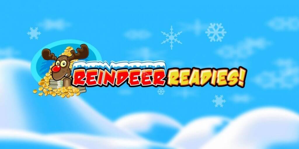 Reindeer Readies Slot (IGT) - Review 1