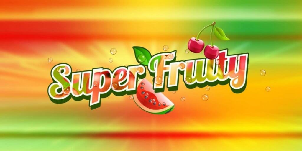 Super Fruity Slot (IGT) - Review 1