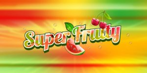 Super Fruity Slot (IGT) - Review 159