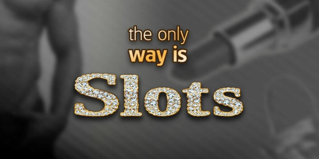 The Only Way Is Slots (IGT) - Review 1