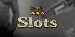 The Only Way Is Slots (IGT) - Review 163