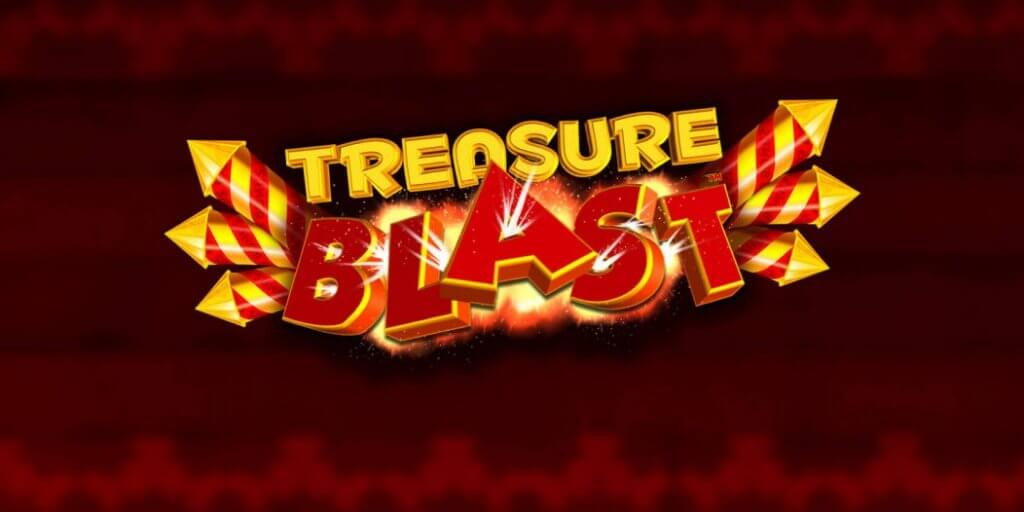 Treasure Blast Slot (IGT) - Review 1