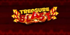 Treasure Blast Slot (IGT) - Review 143