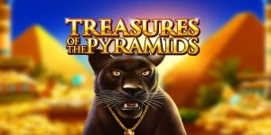 Treasures of The Pyramid slot (IGT) - Review 142