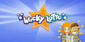Wacky Lotto Slot (IGT) - Review 158