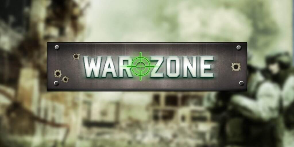 War Zone Slot (IGT) - Review 1