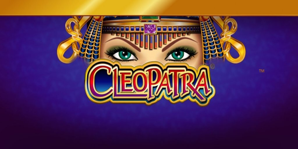 Cleopatra Slot (IGT) - Review 1