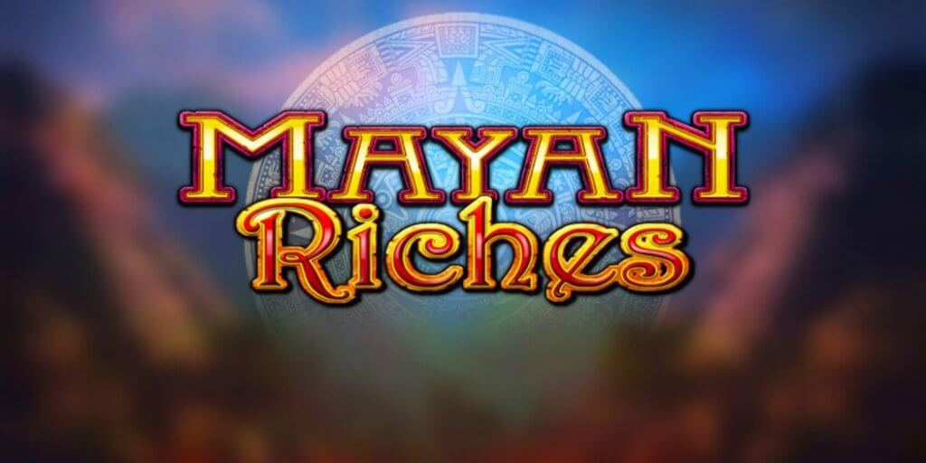 Mayan Riches Slot (IGT) - Review 1