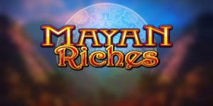 Mayan Riches Slot (IGT) - Review 139