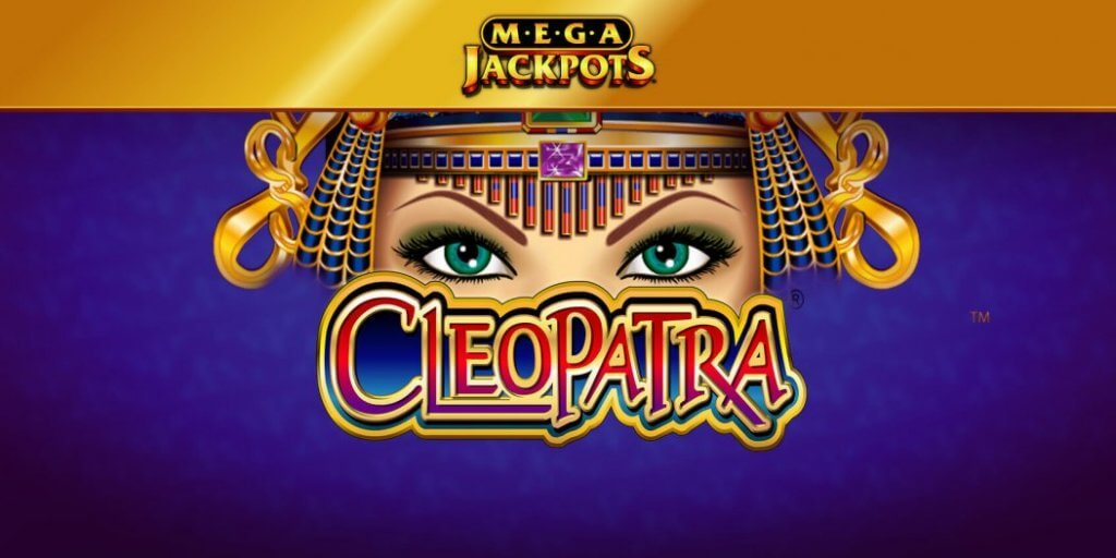 MegaJackpots Cleopatra slot (IGT) - Review 1
