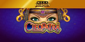 MegaJackpots Cleopatra slot (IGT) - Review 136