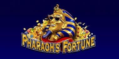 Pharaoh's Fortune slot review