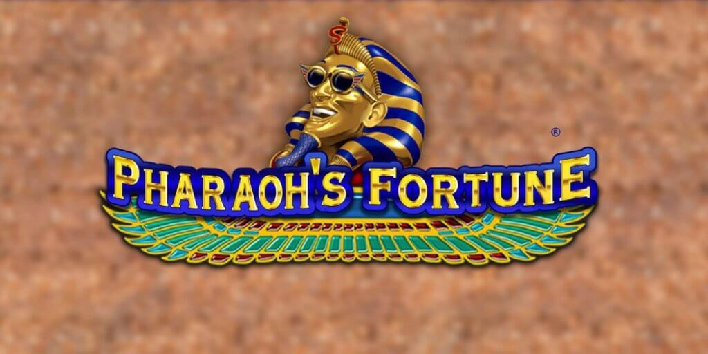Pharaoh's Fortune slot game