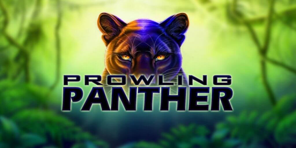 Prowling Panther Slot (IGT) - Review 1