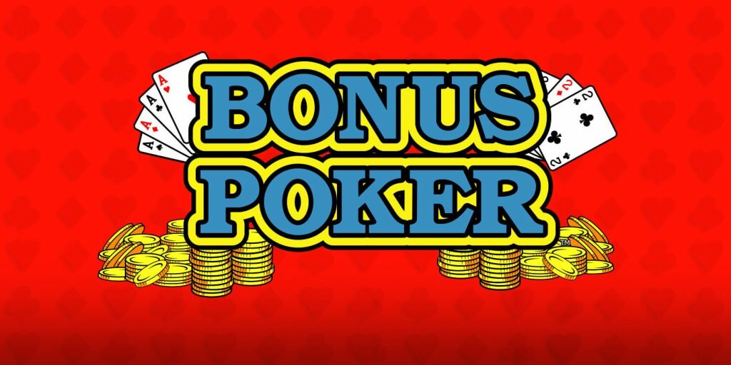 Bonus Video Poker (IGT) - Review 1
