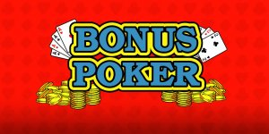Bonus Video Poker (IGT) - Review 133
