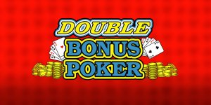Double Bonus Poker Mobile Slot 127