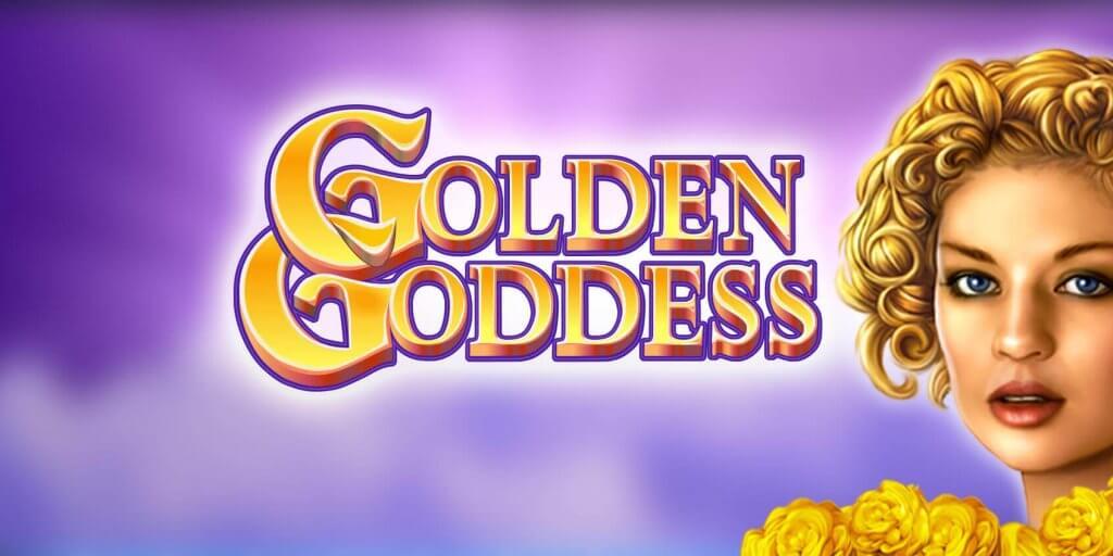 Golden Goddess (IGT) - Progressive slot Review 1