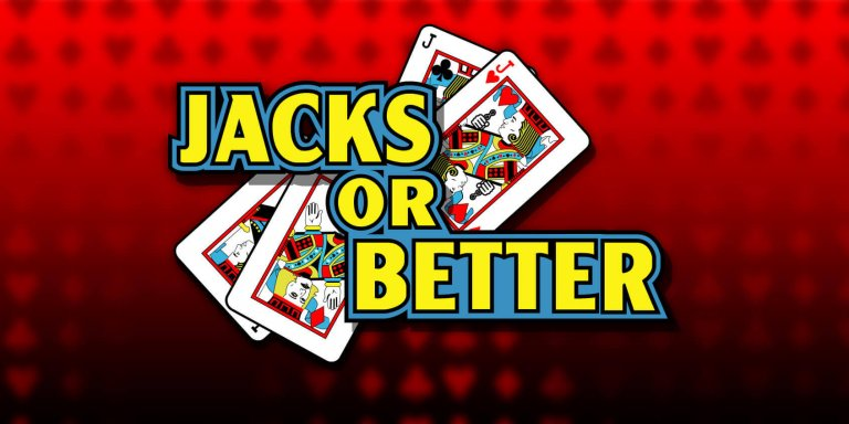 Jacks or better (IGT) - Review 1