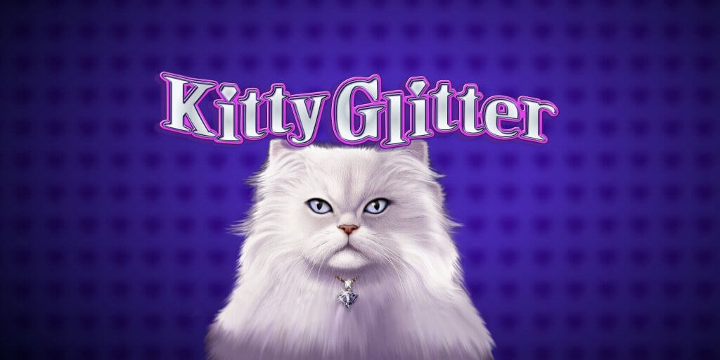 Kitty Glitter Slot (IGT) - Review 1