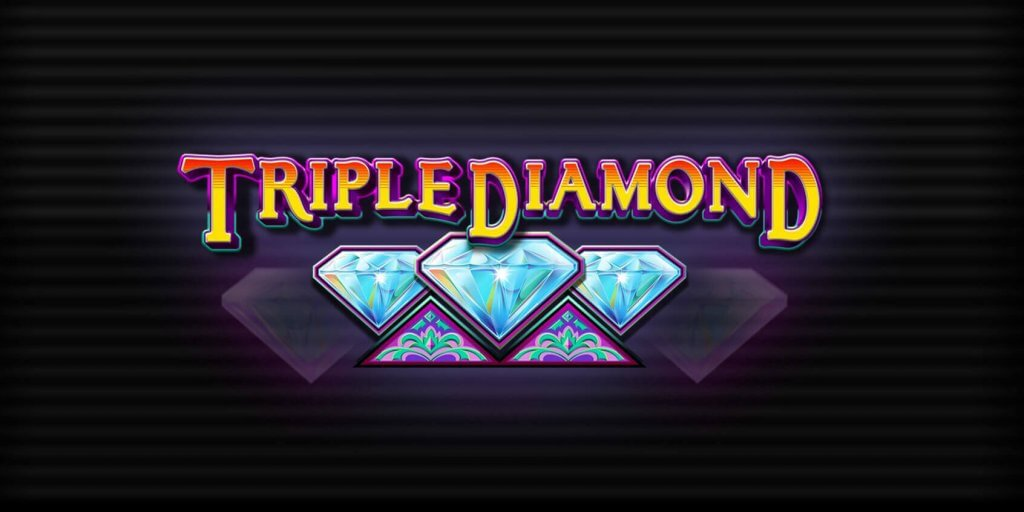Triple Diamond Slot (IGT) - Review 1