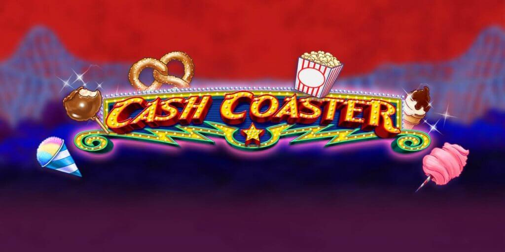 Cash Coaster Slot (IGT) - Review 1