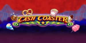 Cash Coaster Slot (IGT) - Review 123