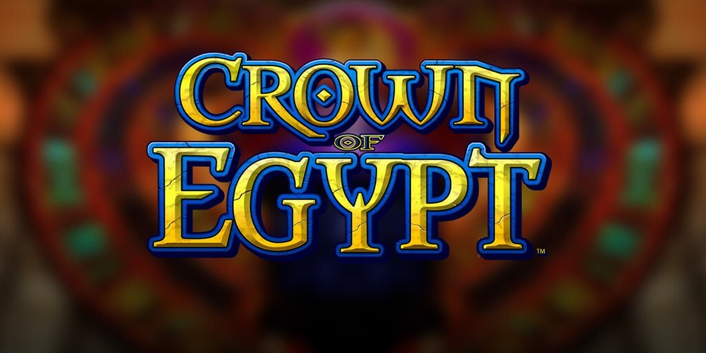 Crown Of Egypt Slot (IGT) - Review 1
