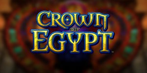 Crown Of Egypt Slot (IGT) - Review 125