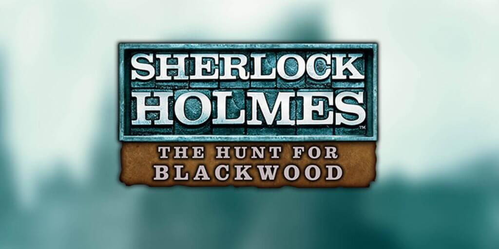Experience the mystery of the Sherlock Holmes slot! 1