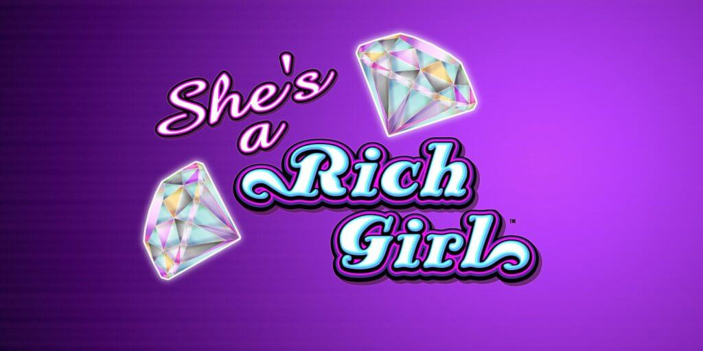 She's a rich girl 1