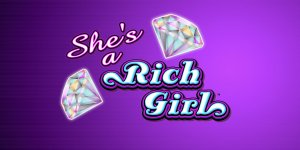 She's a rich girl 117