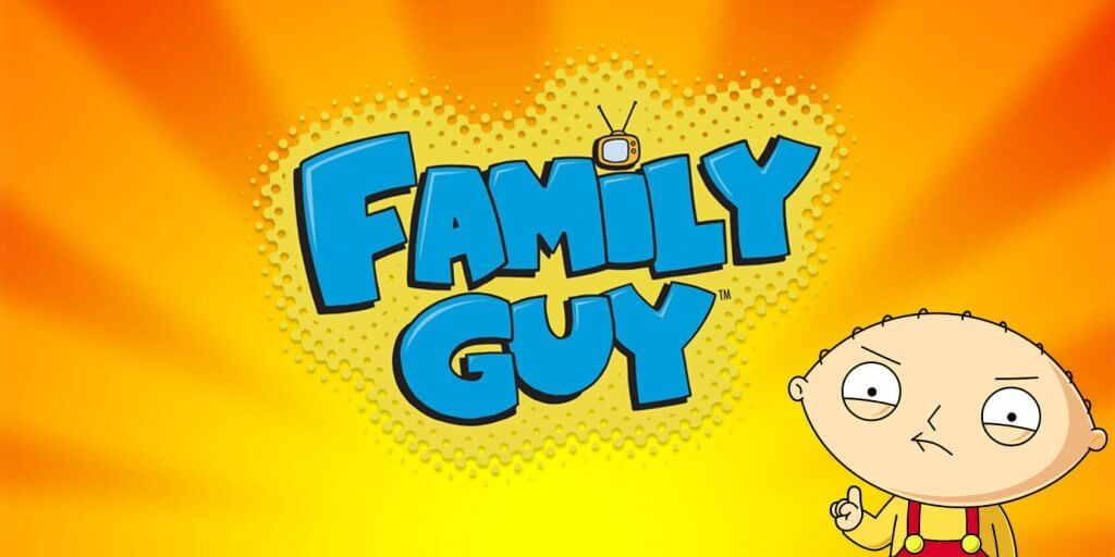 Family Guy Slot (IGT) - Review 1