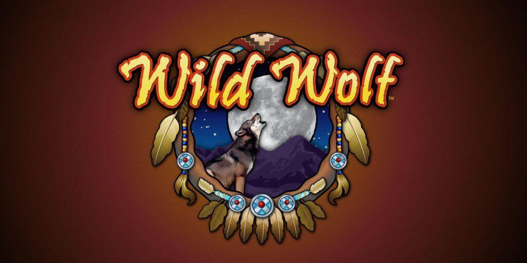 Wild Wolf 1