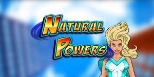 Natural Powers Slot (IGT) - Review 110