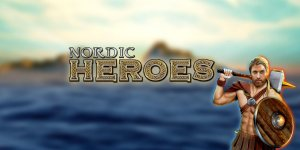 Nordic Heroes Slot (IGT) - Review 109