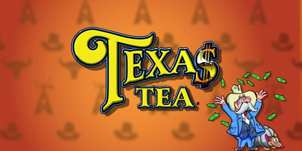 Texas Tea slot game