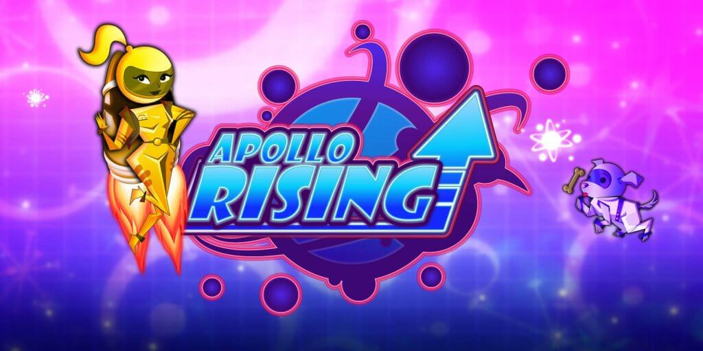Apollo Rising Mobile Slot by IGT 1
