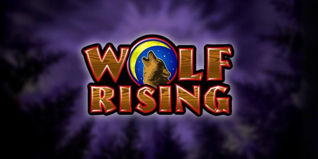 Wolf Rising Slot (IGT) - Review 1
