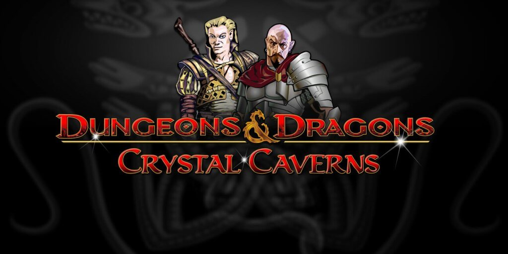 Dungeons Dragons: Crystal Caverns (IGT) - Review 1