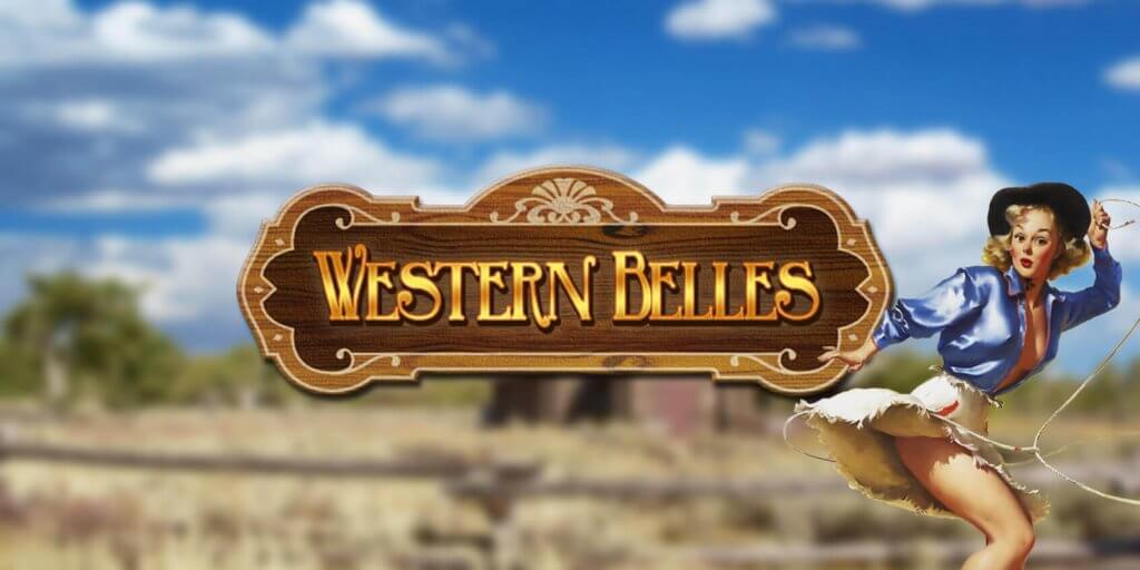 Western Belles Slot (IGT) - Review 1